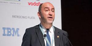 Julio Navío, COIT – II Congreso Ciudades Inteligentes