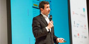 Antonio López de Ávila, SEGITTUR – II Congreso Ciudades Inteligentes
