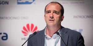 Ramón Ferri, Ayuntamiento Valencia – II Congreso Ciudades Inteligentes