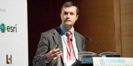 Fernando García-Martínez, GICI – II Congreso Ciudades Inteligentes