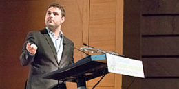 C. Pelloquin, Starlab Barcelona – II Congreso Ciudades Inteligentes
