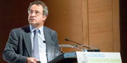 Luis de Pereda, Eneres – II Congreso Ciudades Inteligentes