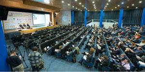 II Congreso Ciudades Inteligentes en Madrid