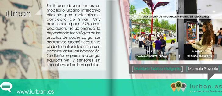Ejemplo de empresa introducido en el eBook
