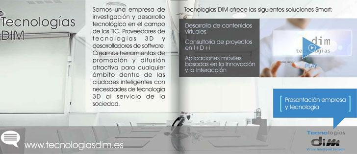 Ejemplo de empresa incluido en el eBook