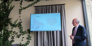 Presentación del Informe Equilibrio en el Camino Digital