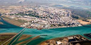 Huelva OD2020: Un proyecto integrado para la ciudad del futuro