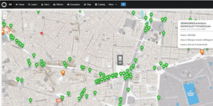 Madrid OpenLabMobility. Sistema Abierto para la Movilidad en Ciudades Inteligentes
