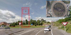 Análisis inteligente de datos para supervisión del tráfico