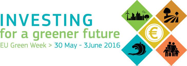 EU Green Week 2016