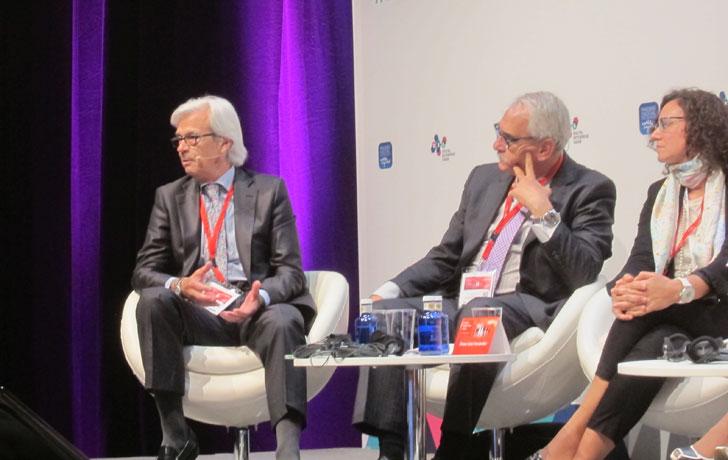 Manuel Alonso Redondo, de la Intervención General de la Administración del Estado