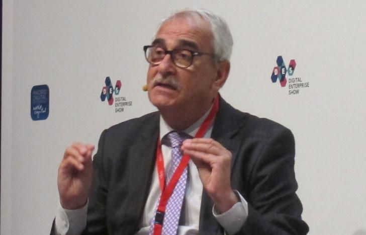 Vicente Aguiló, Tecnologías de la Información y las Comunicaciones de la Generalitat Vanciana