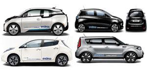 Generar modelos de negocio para la movilidad eléctrica de los empleados