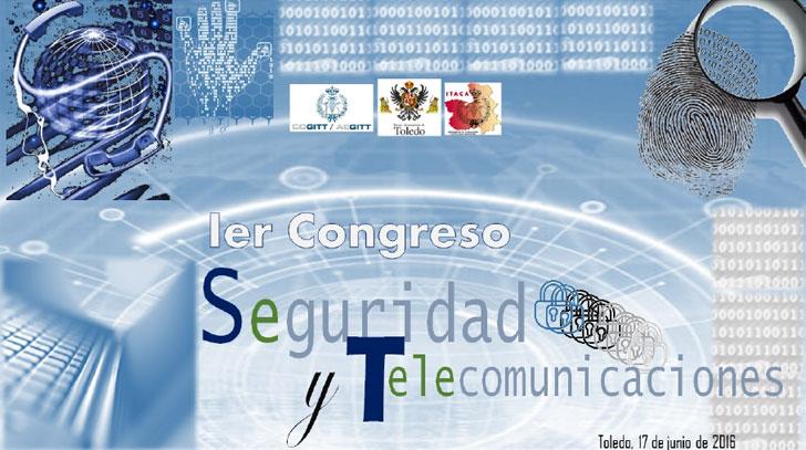 I Congreso de Seguridad y Telecomunicaciones