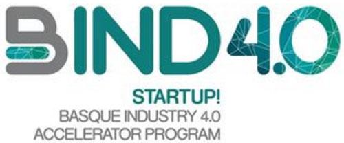 Iniciativa StartUP! Basque industry 4.0