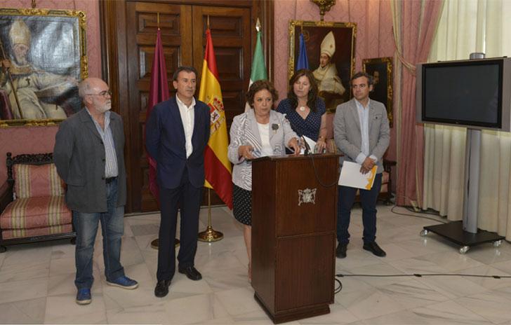 Sevilla presenta su Plan de Acción por el Clima y Energía Sostenible
