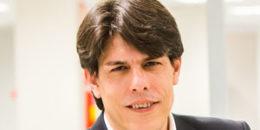 Javier M. Jiménez, Director Estrategia, Marketing y Comunicación Aytos