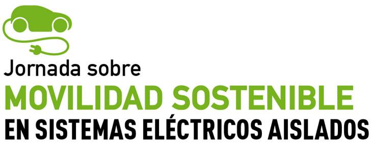 I Jornada técnica sobre Movilidad Sostenible en Sistemas Eléctricos Aislados en El Hierro