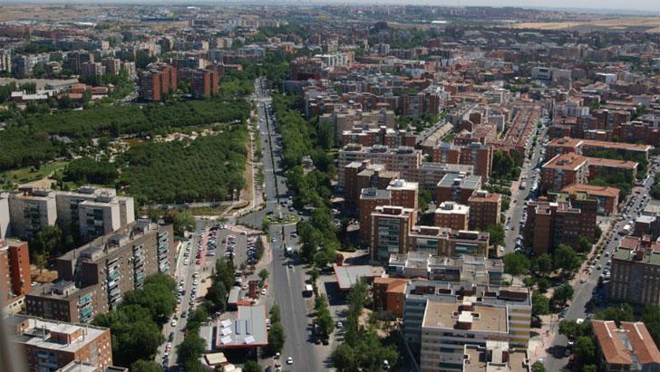 Móstoles se une al Proyecto Municipios Inteligentes de la