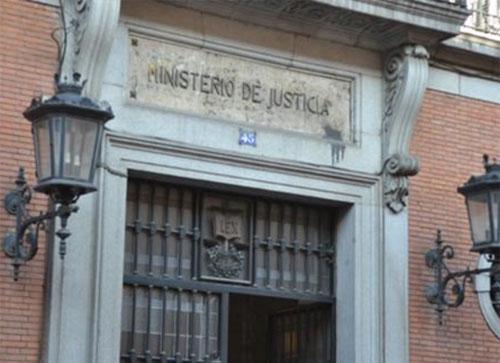 Implantación de la solución Justicia digital para trabajar en formato electrónico. Edificio dependiente del Ministerio de Justicia