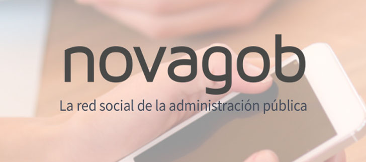 La red social de las administraciones públicas NovaGob ha fallado sus premios a la Excelencia en la actividad pública