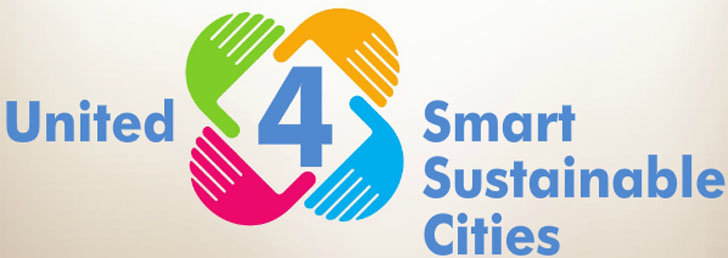 La iniciativa de ITU y ONU para las smart cities (U4SSC) comienza su andadura