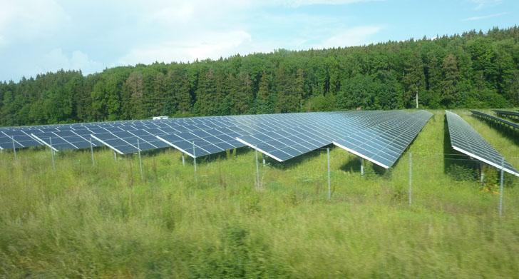 Andalucía se integra en el proyecto para energía sostenible Empowering.
