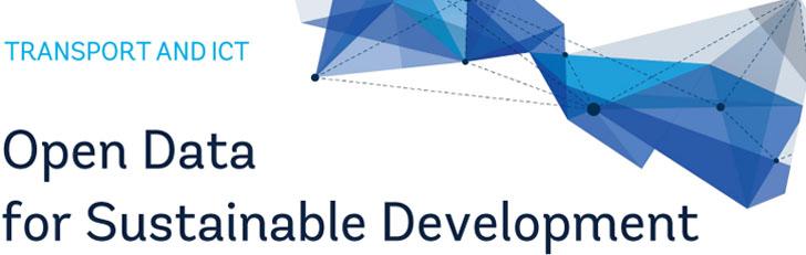 Open Data y gobiernos abiertos al servicio del Desarrollo Sostenible