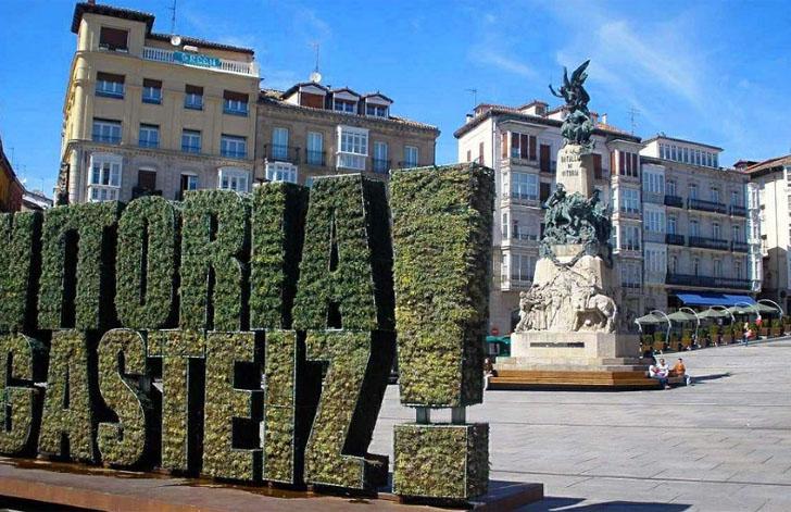El Ayuntamiento de Vitoria-Gasteiz e Ihobe desarrollarán el proyecto MapClimurb para elaborar un mapa del clima urbano de la capital