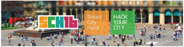 Smart City Hack finaliza este mes la fase de incubación de proyectos