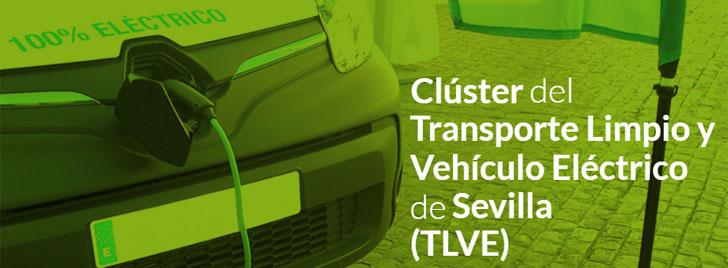 El Clúster del Transporte Limpio y el Vehículo Eléctrico de Sevilla renueva su web
