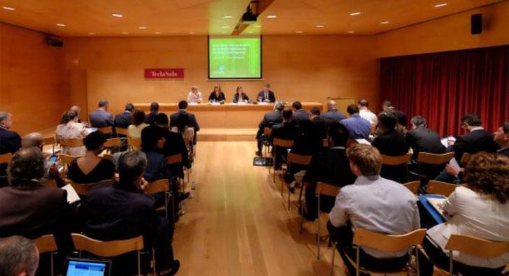 Asamblea General de la Red Española de Ciudades Inteligentes