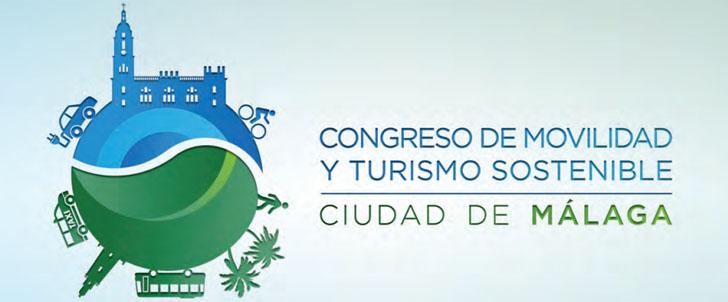 I Congreso Movilidad y Turismo Sostenible ciudad de Málaga