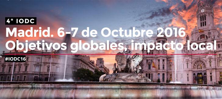 Madrid se convierte esta semana en la capital de los Datos Abiertos