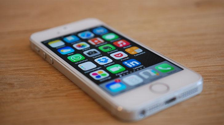 Teléfono móvil inteligente