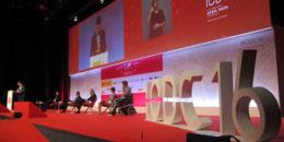 Madrid reunió a la comunidad internacional de Datos Abiertos en IODC16