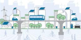 Hacia una Transición Energética Renovable en las Ciudades