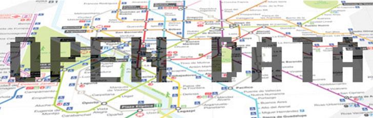 El Consorcio de Transportes de Madrid desarrolla su portal Open Data