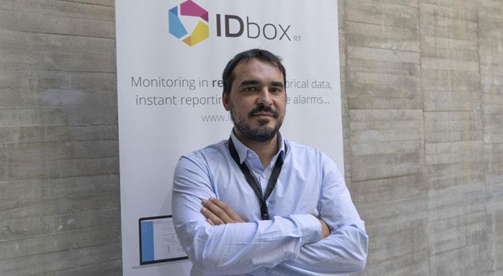 Carlos Pequerul, responsable de Smart City en CIC Consulting Informático