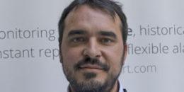Carlos Pequerul, Responsable de Smart City CIC Consulting Informático