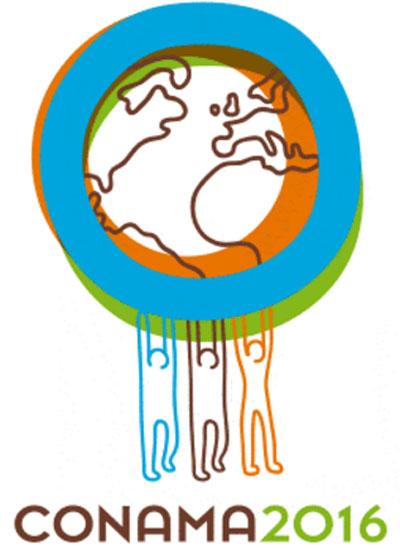 Congreso Nacional de Medio Ambiente (CONAMA 2016) en Madrid del 28 al 2 de diciembre