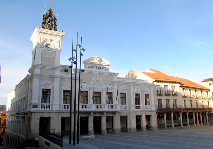 El Ayuntamiento de Guadalajara abre una encuesta online para que los ciudadanos participen y decidan sobre la EDUSI