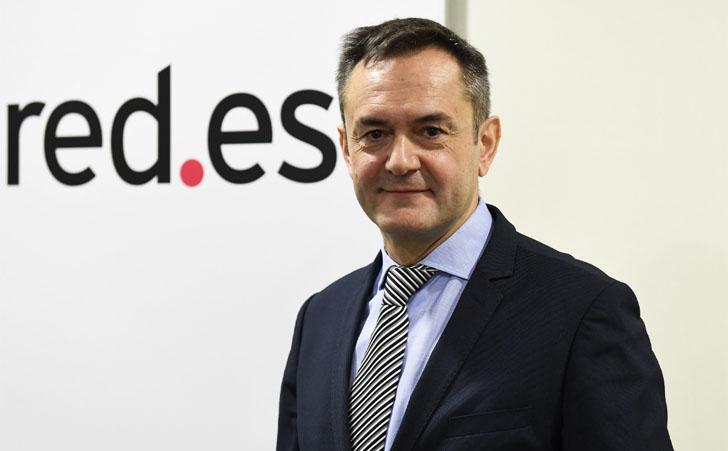 Manuel Leceta ha sido nombrado nuevo director general de Red.es