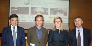 Jornada Lanzamiento III Congreso Ciudades Inteligentes en Madrid