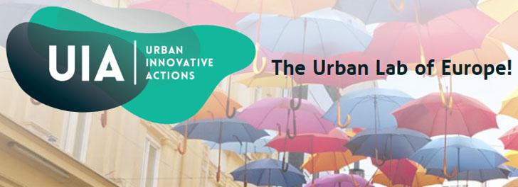 Segunda convocatoria de la iniciativa de Acciones Innovadoras Urbanas