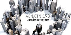 Resultado de imagen de aenor ctn178