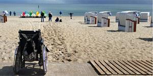 Diseñando destinos turísticos inclusivos; creando destinos turísticos inteligentes