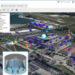 Gestión centralizada de infraestructuras en las ciudades inteligentes