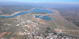 Nuevos lagos sustentables y sus 'territorios inteligentes' asociados