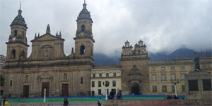 Plataforma Smart City para la gestión del Patrimonio Cultural de Bogotá
